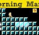 Morning Mario