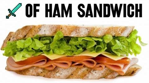 Sword of Ham Sandwich
