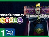 Katamari Damacy REROLL (Co-op)