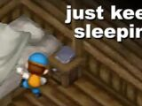 How To Beat Harvest Moon
