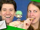 """VlogMail ✉️ """"GRIT JONES ACTION FIGURE"""" (April 2017)"""