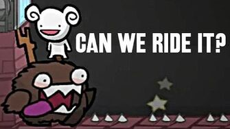 Can We Ride It?