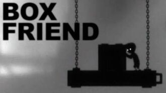 Box Friend