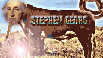 George Washington Cow