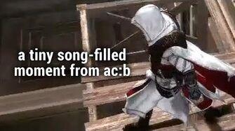 Borgia Captain Song