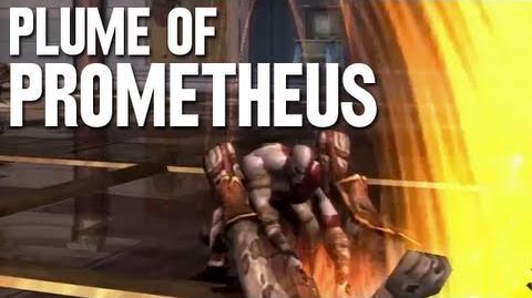 PLUME OF PROMETHEUS