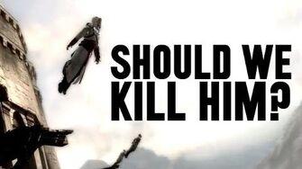 Should We Kill Him?