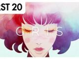 GRIS - First20