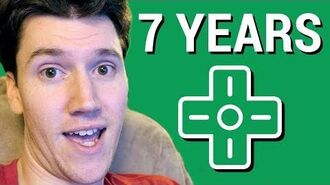 StephenPlays is SEVEN YEARS OLD