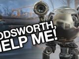CODSWORTH, HELP ME!