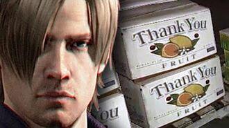 Thank You Fruit