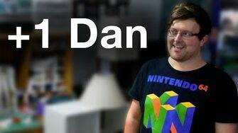 Dan Lives Here! • 10.10