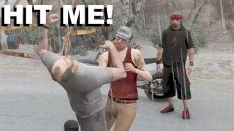 Hit Me!