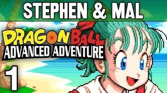 "Dragon Ball -1 - ""Unexpected Beginnings"""