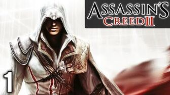 Stephen Plays Assassin's Creed II 1