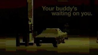 Your Buddy's Waiting On You • 8.9.19