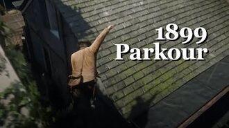 1899 Parkour