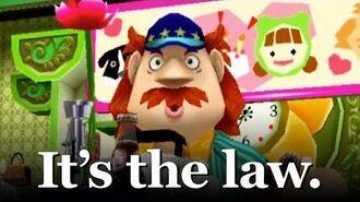 Stephen's Law