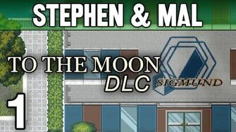 "To The Moon DLC 1 - ""Sigmund Minisode 1"""