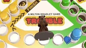 I Play Bear