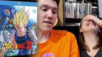 Dragon Ball Z Season 8 Review • 9.25