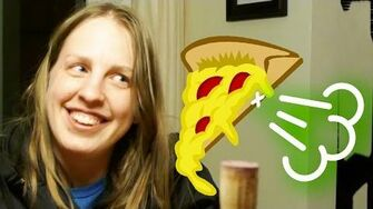 Mallory's Toot Pizza • 11.3