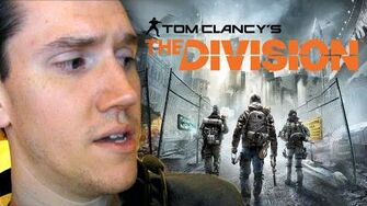 The Division Beta (Day 2257 - 1 29 16)