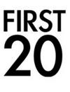 First 20