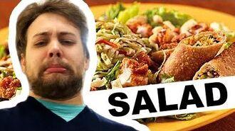 Ancient Salads