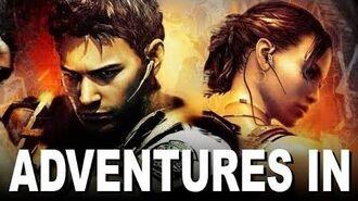 Adventures in Resident Evil