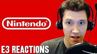 Nintendo's Conference E3 2016 • 6.16
