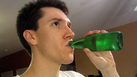 Cucumber Soda (Day 1467 - 11 30 13)