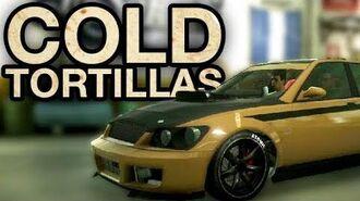 Cold Tortillas