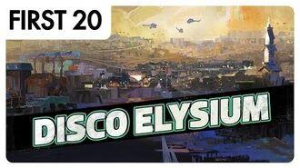 Disco Elysium First20