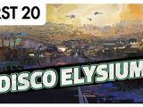 Disco Elysium - First20