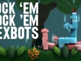 Rock 'Em Sock 'Em Sexbots