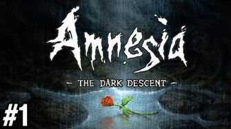 Stephen Plays Amnesia - Ep