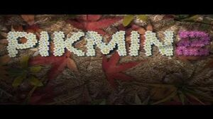 Pikmin 2 Co-Op with StephenPlays!