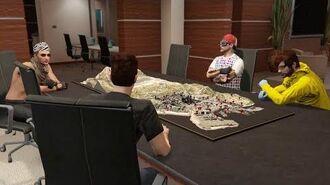StephenCorp Meeting