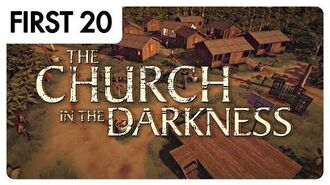 The Church in the Darkness First20