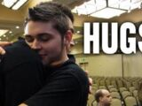 Do You Want A Hug? (Day 1011 - 8/31/12)