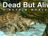 Dead But Alive: A Skyrim Montage