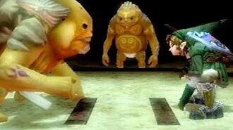 Cheating at Sumo