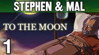 """To The Moon 1 - """"Johnny"""""""
