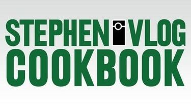 StephenVlog Cookbook (Day 1205 - 3 13 13)
