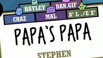 Papa's Papa