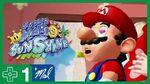 Mario the Criminal - Super Mario Sunshine -1