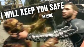 Keep You Safe Maybe