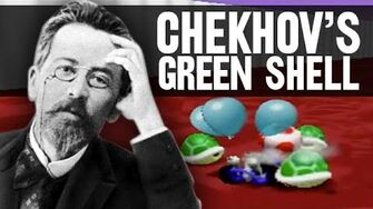 Chekhov's Green Shell
