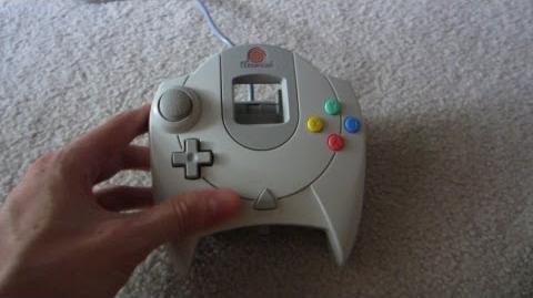 Let's Play Sega Dreamcast! (Day 954 - 7/5/12)